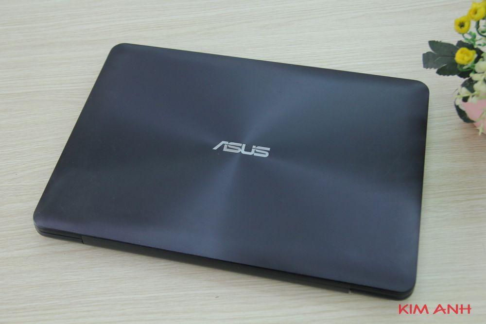 Asus X455L i5-4210U RAM 4GB HDD 500GB NVIDIA 820M