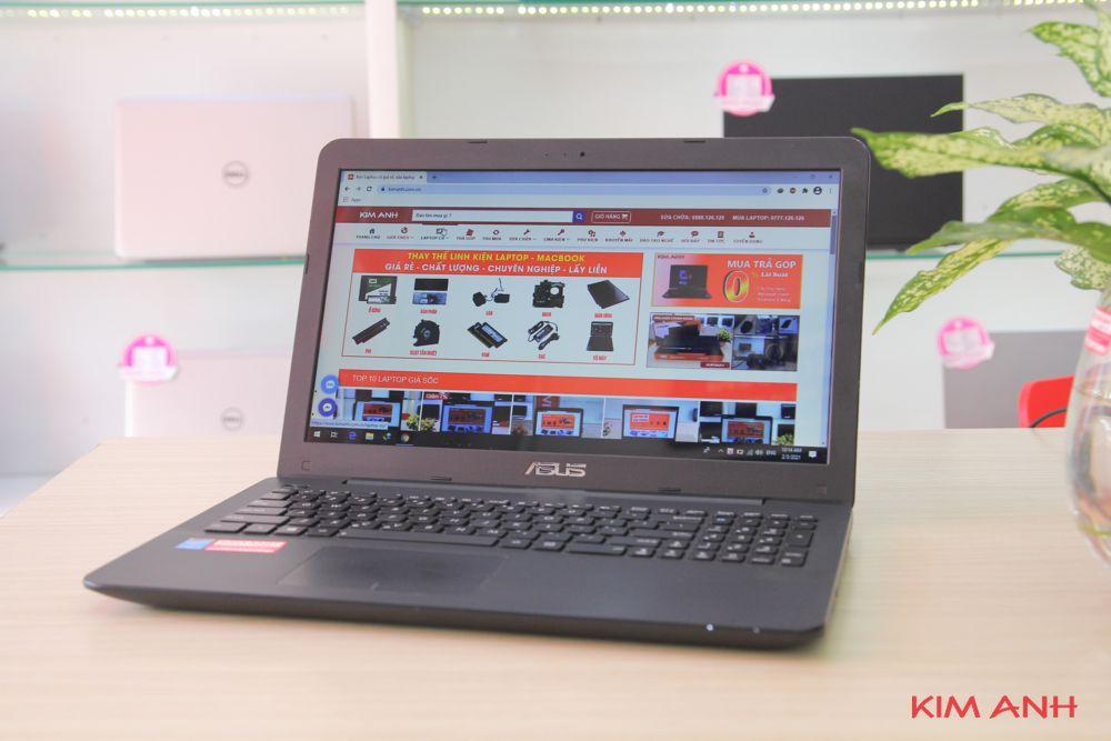 [99%] Asus X555L-Core i5-5200U-RAM 4GB-HDD 500GB