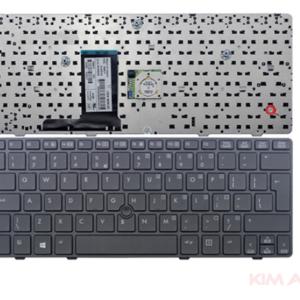 Bàn phím Keyboard laptop HP Elitebook 2560 2570