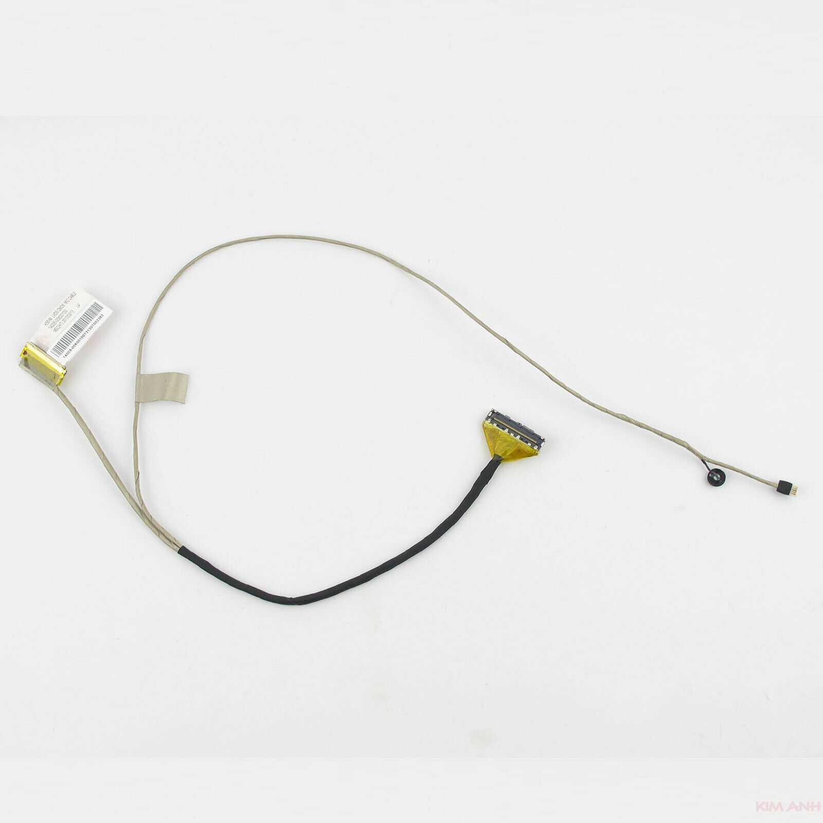 Cáp màn hình Asus A550C