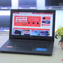 Dell Inspiron N3467 i5-7200U RAM 4GB HDD 1TB