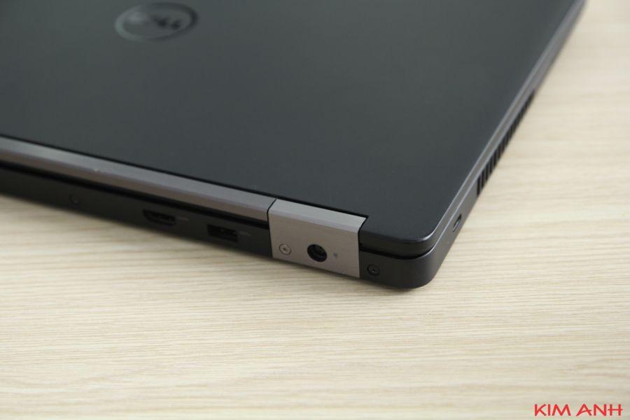 [99%] DELL Precision 3510 i7-6820HQ RAM 8GB SSD 240GB VGA W5130M Full HD