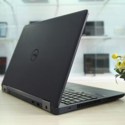 [99%] DELL Precision 3520-i7-7820HQ-RAM 8GB-SSD 240GB- NVIDIA QM620- FullHD