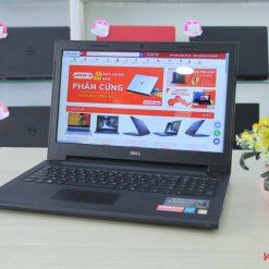 Dell Inspiron N3543 Core i3 5005U RAM 4GB HDD 500GB