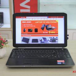 [95-99%] Dell Latitude E5520 i5-2520M RAM 4GB HDD 500GB