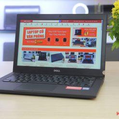 [99%] Dell Latitude E7280 i5-6300U RAM 8GB SSD 256GB