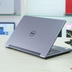 Dell Latitude E7370 Core M5-6Y57 RAM 8GB SSD 240GB QHD Cảm ứng