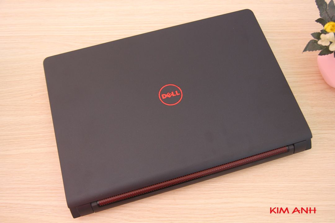 [99%] Dell Inspiron 7447 i5-4210H RAM 4GB HDD 500GB GTX850M