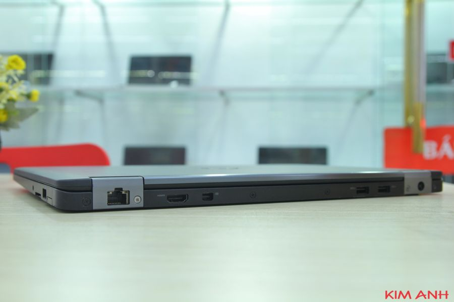 [99%] DELL Latitude E7470 i5-6300U RAM 8GB SSD 256GB FullHD