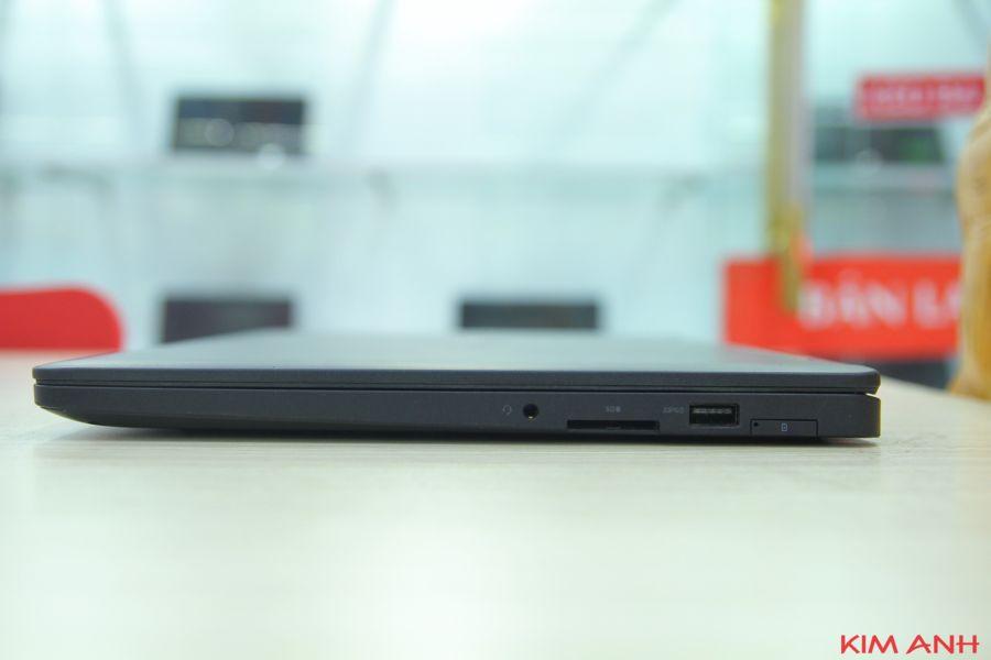 [99%] Dell Latitude E7470 i7-6600U RAM 8GB SSD 240GB FullHD