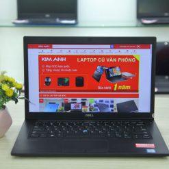 DELL Latitude 7480 i5-6200U RAM 8GB SSD 120GB FullHD