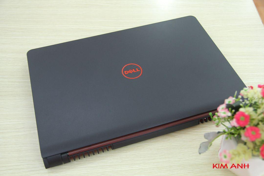 [99%] DELL Inspiron 7557 i7-4720HQ RAM 8GB HDD 1TB GTX 960M Full HD