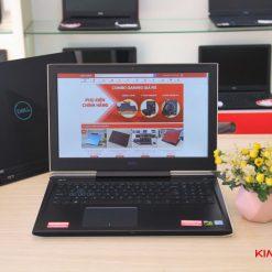 [99%] Dell G7-7588 i9-8950HK RAM 16GB SSD 256GB +1TB GTX1060 FullHD