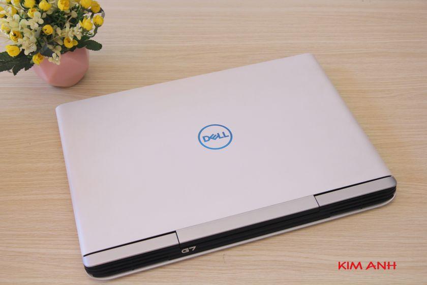 [99%] Dell G7-7588 i5-8300H RAM 8GB SSD 120GB + 1TB GTX1050Ti FullHD