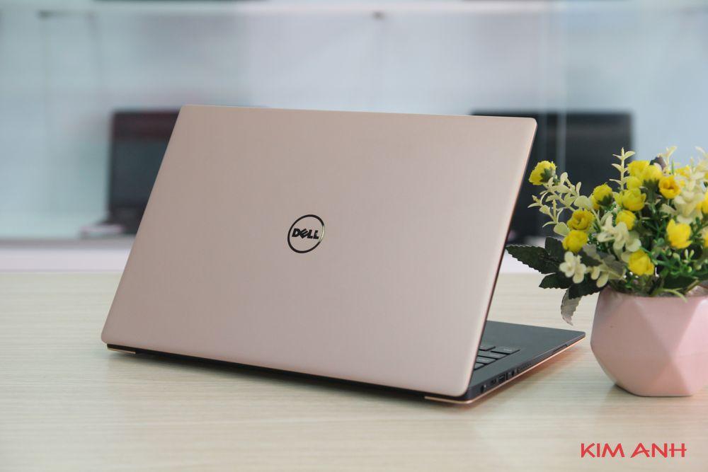 [99%] Dell XPS 13 9350-i5-6200U-RAM 4GB-SSD 128GB FullHD