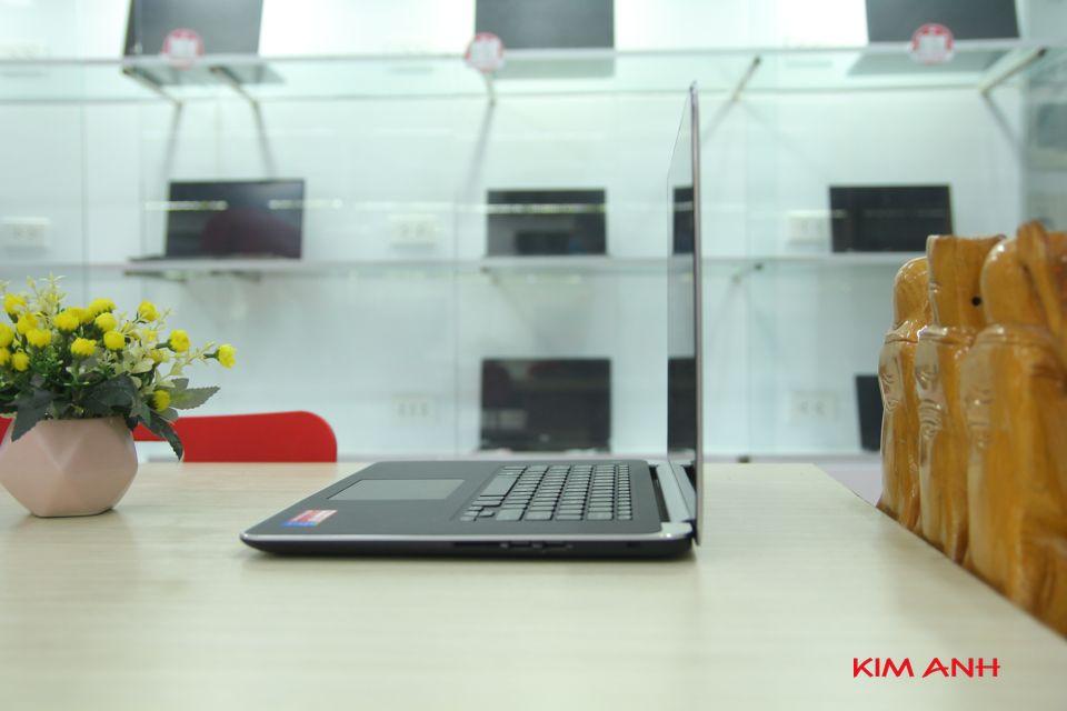 [99%] Dell XPS 9530 i7-4712HQ RAM 8GB SSD 256GB GT750M Màn 3K