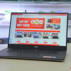 [99%] Dell XPS 9550 i7-6700HQ RAM 8GBSSD 240GB GTX960M FullHD