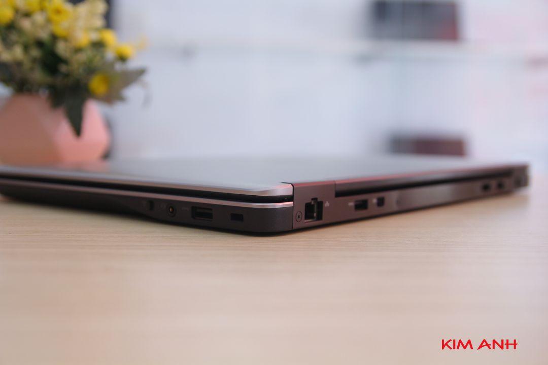 [99%] Dell Latitude E7440 i5-4300U RAM 4GB SSD 120GB