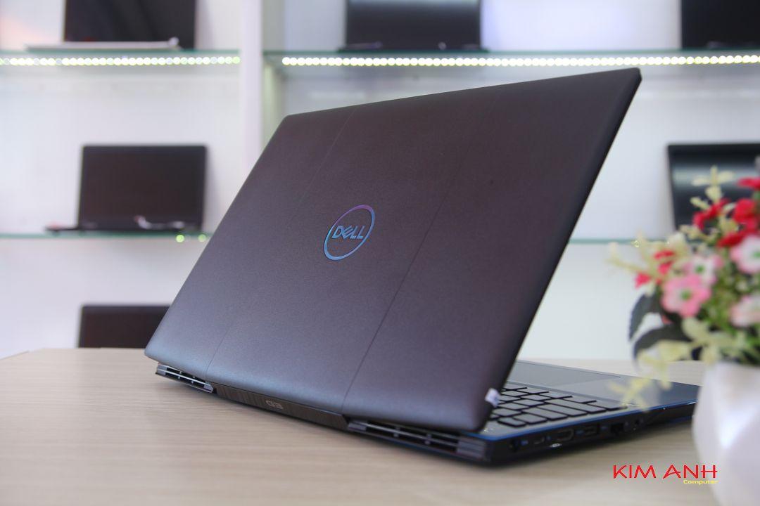 [99%] DELL G3-3590 i5-9300H RAM 8GB SSD 128GB + 500GB GTX1650 FullHD