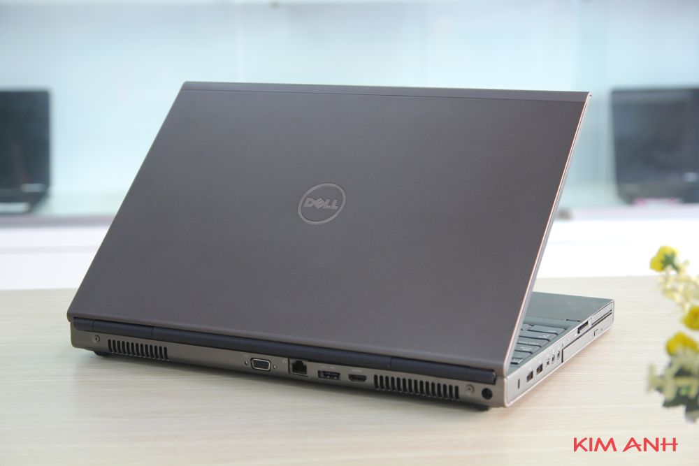 [98%] Dell Precision M4600-i7-2860QM-RAM 8GB-HDD 500GB-VGA Q1000M-FullHD (p13f001)