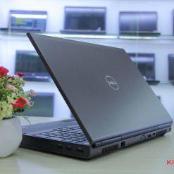 [99%] Dell Precision M4800 i7-4800MQ RAM 8GB SSD 240GB VGA K1100M
