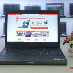 [95-98%] Dell Precision M4700 i7-3720QM RAM 8GB HDD 500GB VGA K1000M FullHD