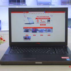 [99%] Dell Precision M6800 i7-4800MQ RAM 8GB HDD 500GB K4100M-FullHD