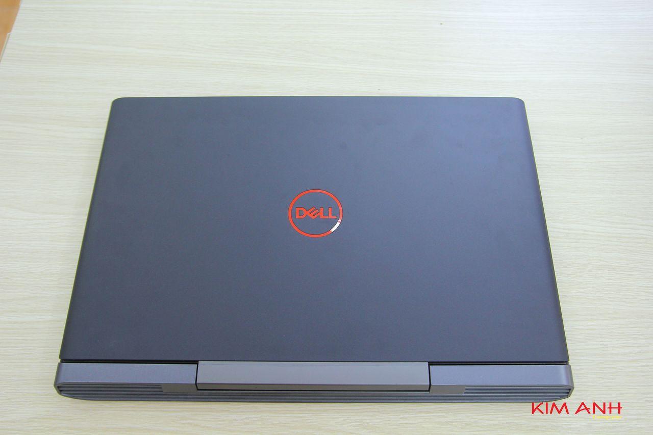 [99%] Dell N7577 i7-7700HQ -8GB - SSD 120G + HDD 1T - GTX 1060M