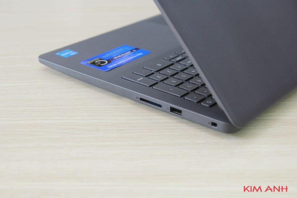 [New 100%] DELL Vostro V3500 i3-1115G4 RAM 4GB HDD 1TB FHD HBWT3G3