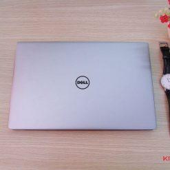 DELL XPS 9360 Core i5-8250U RAM 8GB SSD 256GB FullHD