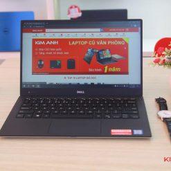 Dell XPS 13 9360 core i7-8550U RAM 16GB SSD 512GB màn 3K