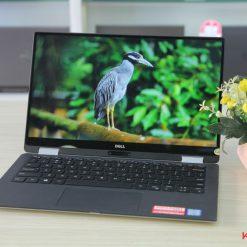 [99%] Dell XPS 9365 i7-7Y75 RAM 16GB SSD 256GB FHD Cảm ứng