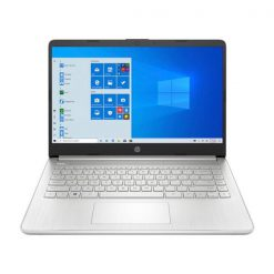 [New 100%] HP 14 DQ2031 i3-1115G4 RAM 4GB SSD 128GB FullHD