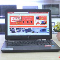 HP 14-R221TU i3-5010U RAM 4GB HDD 500GB