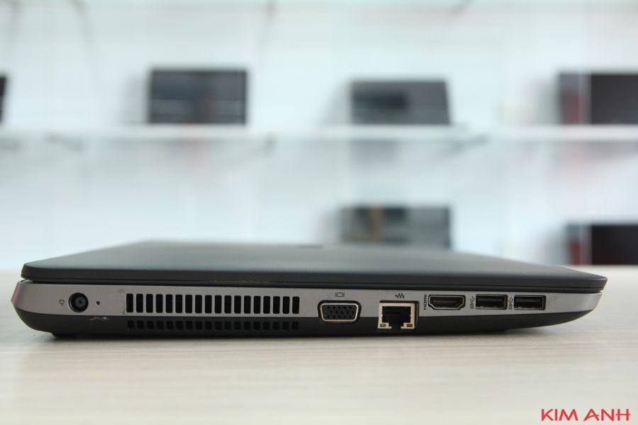 [99%] HP Probook 450 G1-i5-4300M-RAM 4GB-SSD 120GB