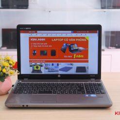 [95-98%] HP Probook 4540s-i5-3210M-RAM 4GB-HDD 320GB