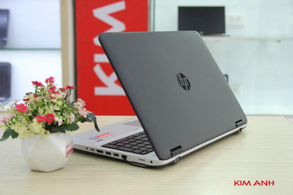[99%] HP Probook 650 G1 i5-4200M RAM 4GB SSD 120GB
