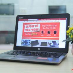 [99%] HP Elitebook 820G2 i5-5200U RAM 4GB SSD 128GB