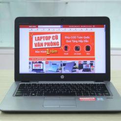 [99%] HP Elitebook 820 G3 i7-6600U-RAM 8GB-SSD 256GB