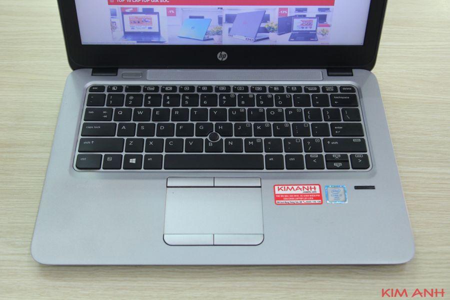 [99%] HP Elitebook 820G3 i7-6600U RAM 8GB SSD 256GB FullHD