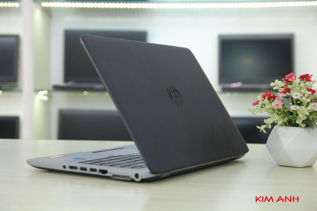 [99%] HP Elitebook 840 G2 i7-5600U-RAM 4GB-SSD 120GB