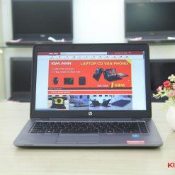 [99%] HP Elitebook 840G1 i5-4300U-RAM 4GB-SSD 120GB