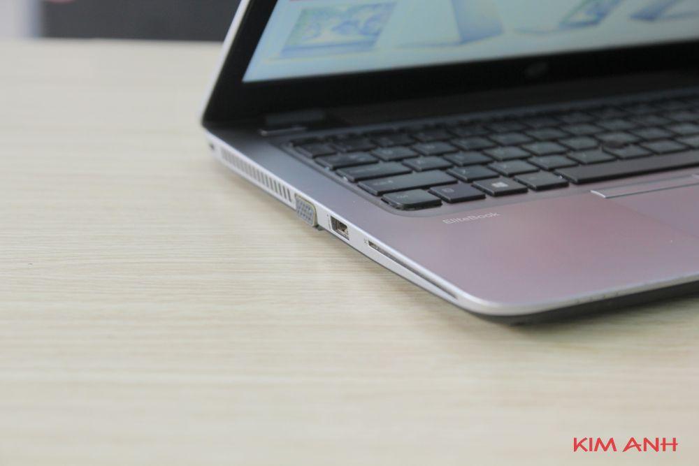 HP Elitebook 840G4 i5-7300U RAM 8GB SSD 240GB FullHD