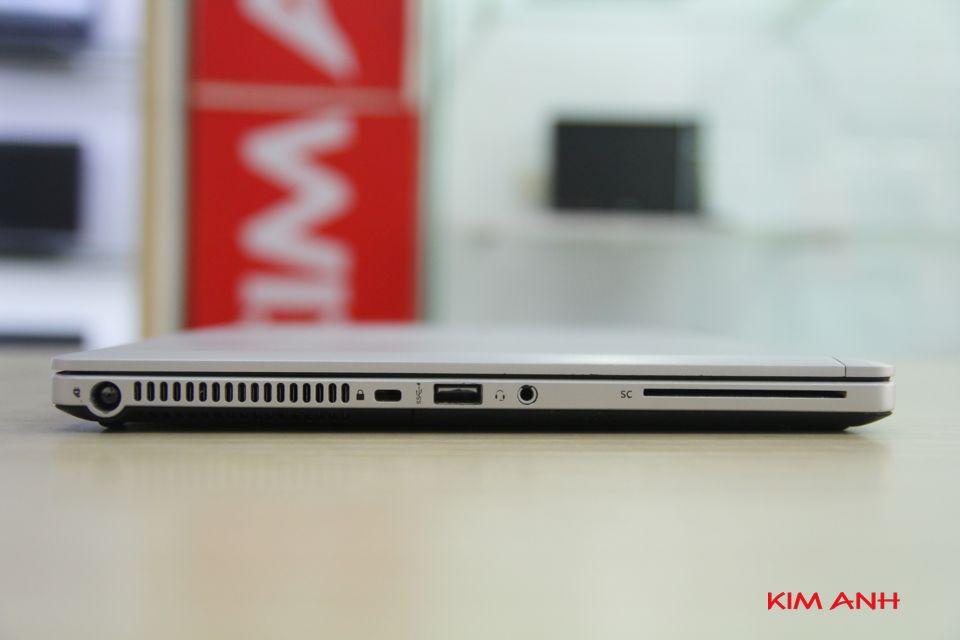 [99%] HP Elitebook 9480M i7-4600U RAM 4GB SSD 120GB