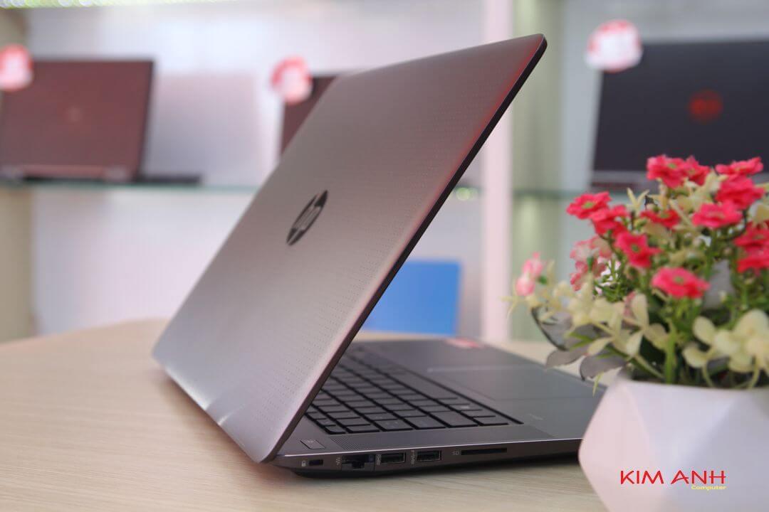 HP Zbook Studio G3