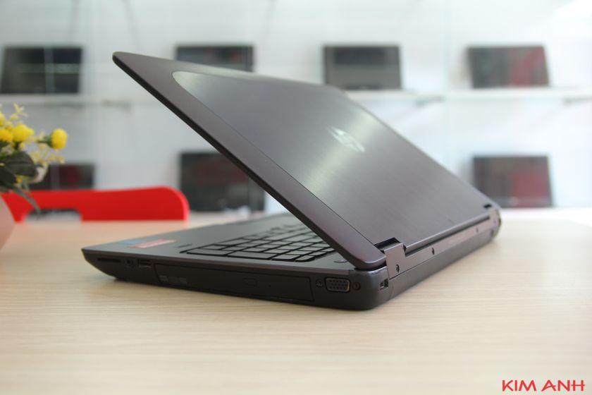 [99%] HP ZBook 15G1 i7-4810MQ-RAM 8GB-SSD 256GB-VGA K2100M-FullHD