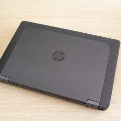 HP Zbook 17G1 i7-4800MQ RAM 8GB SSD 256GB K3100M FullHD