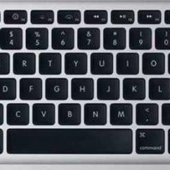 Key Macbook A1278