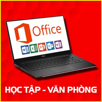 Laptop cũ văn phòng