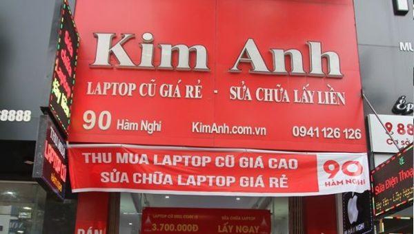 90 Ham Nghi Kim Anh Computer